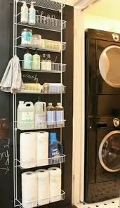 bathroom cabinet with built in laundry her 17 best images about laundry room on pinterest shelves kitchen