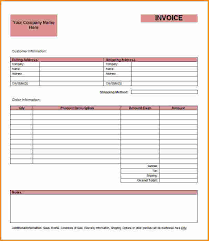 medical receipt template u2013 16 free word excel pdf formatinvoice