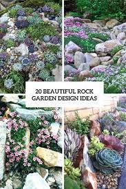 small rock gardens rock garden designs small rock garden pond