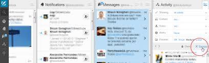imacros tutorial loop script auto tweet with imacros and tweetdeck for beginner