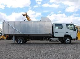 mitsubishi fuso dump truck 2013 mitsubishi fuso fe160 for sale 2701