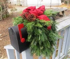 balls mantelpieces candle rings mailbox hugger etc