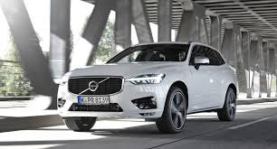 2018 volvo xc60 pictures 795 carscool net