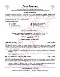 lpn resume exle objective nursing resume grad graduate registered exles