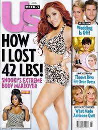 snooki loses 42 lbs former jersey shore star reveals her 1 300