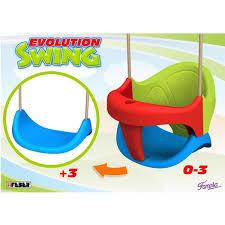 siège bébé pour balançoire siège de balançoire évolutif evolution swing achat vente
