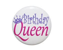 birthday girl pin mementos for your event by kimmellendesigns on etsy