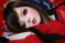 sad cute barbie dolls girls profile pictures
