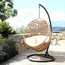 siege suspendu jardin fauteuil oeuf jardin chaise fauteuil oeuf suspendu jardin pas cher
