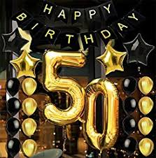 50 birthday party ideas prints by christine inc personalized gifts 50th birthday party