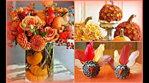2016 diy thanksgiving centerpiece ideas fall home decor 2016