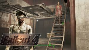 fallout 4 buy a house in diamond city home plate youtube
