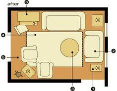 Living Room Arrangement How To Efficiently Arrange The Furniture In A Small Living Room