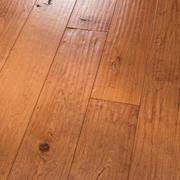 amish scraped wood flooring by homerwood