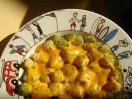 cuisiner chou romanesco chou romanesco au cheddar plat d hiver en couleurs recette ptitchef
