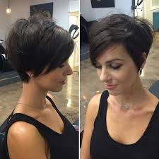 images of pixie haircuts with long bangs must see long pixie haircuts in 2016 2017 hairstyles haircuts