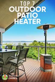 patio comfort heaters 7 best outdoor patio heater reviews u0026 buying guide