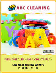 free house cleaning flyer templates office templates scoop it