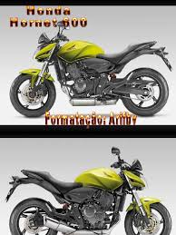 download honda cb600f hornet 06 docshare tips