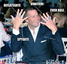 Patriots Fans Memes - 25 deflategate memes that patriots fans will love the urban daily