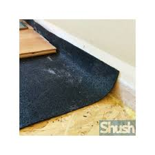 syl acoustic underlay for wood parquet and laminate floors