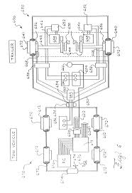 patent us6668225 trailer control system google patents
