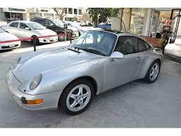 97 porsche 911 for sale 1997 porsche 911 for sale on classiccars com 14 available