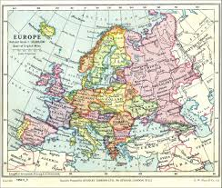 Ancient Europe Map by Europe Old Maps Zoom Maps