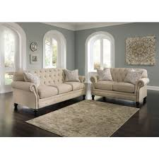 Cheap Livingroom Sets Furniture Ashley Sofas For Enjoy Classic Seating With Simple