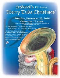 frederick u0027s merry tuba christmas home facebook