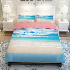Beachy Bed Sets Theme Comforter Sets Best 25 Bedding Ideas Only On
