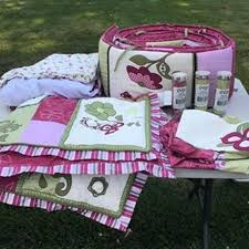 Cocalo Crib Bedding Sets Best Cocalo 6 Crib Bedding Set For Sale In Morris