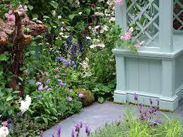 english country gardens english country garden trellis english