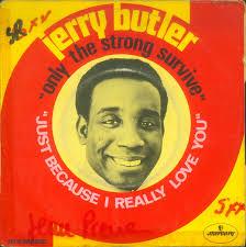 jerry butler strong survive vinyl discogs