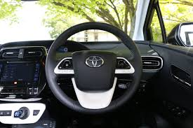 toyota big cars toyota prius pursues own path but is it heading the right way