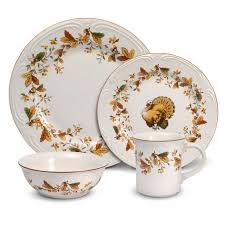 dinnerware gibson dinnerware sets tree