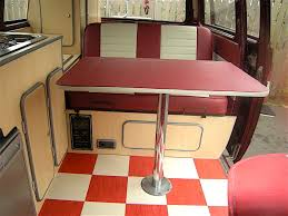 Camper Interiors Vw Camper Interiors Camper Conversion Split Screen T2 T25
