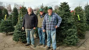 3 brothers u0027 christmas tree business brings decades of joy to