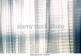 sheer curtains stock photos u0026 sheer curtains stock images alamy