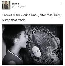 Baby Bump Meme - trolls