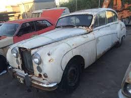 Barn Finds For Sale Australia Jaguar Mk Ix Saloon Barn Find 3 8 Six Cylinder For Restoration For