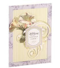 griffin card kit baby neutral joann