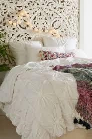 Black And White Lace Comforter Bedding Bohemian U0026 Unique Bedding Anthropologie