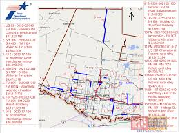 Tx Counties Map 275 Million Funding For Hidalgo County Highway Projects Texas