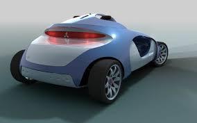 mitsubishi supercar concept mitsubishi egg concept tallal product development