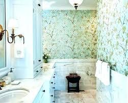 Wallpaper In Bathroom Ideas Unique Wallpaper For Bathroom For Wallpaper For Bathroom Ideas