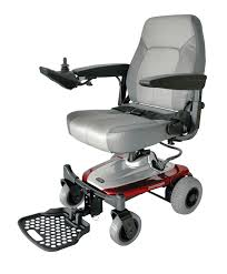 Scooter Chair Shoprider Mobility Products Inc