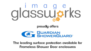 Frameless Shower Doors San Diego by Guardian Showerguard Surface Protection For Frameless Shower Doors
