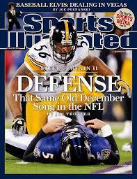 Ravens Steelers Memes - 2000s best rivalries si com