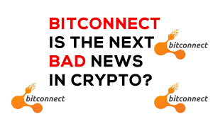bitconnect good or bad bitconnect is the next bad news in crypto youtube